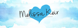 Melissa Keir-Sizzling Small Town Romance Author